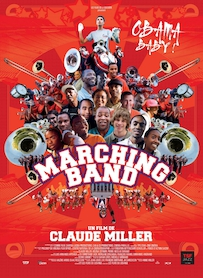 Affiche du film Marching Band