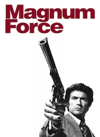 Affiche du film MAGNUM FORCE