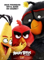 ANGRY BIRDS: LE FILM