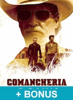 COMANCHERIA DE DAVID MACKENZIE (2016)