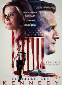 Affiche du film LE SECRET DES KENNEDY