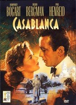 CASABLANCA (1942 - MICHAEL CURTIZ)