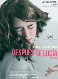 Affiche du film DESPUES DE LUCIA