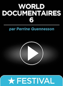 Affiche du film WORLD DOCUMENTAIRES 6