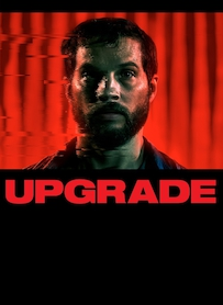 Affiche du film UPGRADE