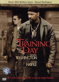 Affiche du film TRAINING DAY