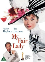 MY FAIR LADY DE GEORGE CUKOR (1964)