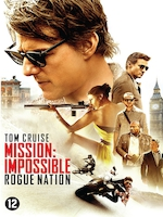 MISSION IMPOSSIBE : ROGUE NATION
