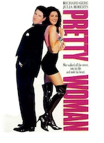 PRETTY WOMAN DE GARRY MARSHALL (1990)