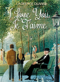 Affiche du film I Love You, je t aime