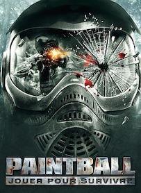 Affiche du film PAINTBALL