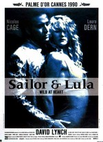 SAILOR ET LULA (1990) DE DAVID LYNCH