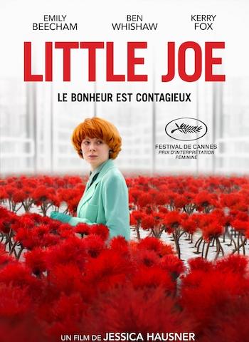 LITTLE JOE