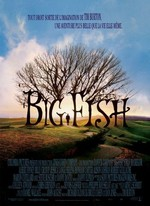 BIG FISH (TIM BURTON - 2003)