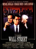 WALL STREET D'OLIVER STONE (1987)
