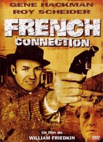 FRENCH CONNECTION DE WILLIAM FRIEDKIN (1971)