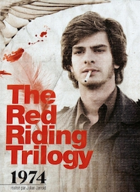Affiche du film THE RED RIDING TRILOGY 1974