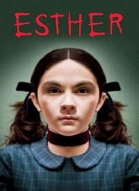 Affiche du film ESTHER