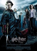 HARRY POTTER ET LA COUPE DE FEU DE MIKE NEWELL