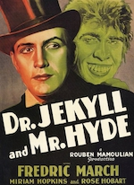 DOCTEUR JEKYLL AND MR HYDE