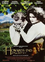 RETOUR À HOWARDS END DE JAMES IVORY (HOWARDS END, 1992)