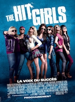THE HIT GIRLS DE JASON MOORE