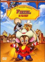AN AMERICAN TAIL: FIEVEL GOES WEST (FIEVEL AU FAR WEST, PHIL NIBBELINK, SIMON WELLS, 1991)