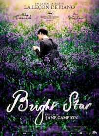 Affiche du film BRIGHT STAR