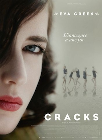 Affiche du film Cracks