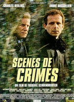 SCÈNES DE CRIMES (2000) DE FREDERIC SHOENDOERFFER