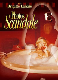 Affiche du film PHOTO SCANDALE