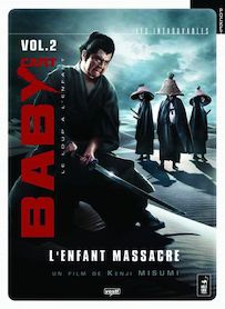 Affiche du film BABY CART 2, L ENFANT MASSACRE