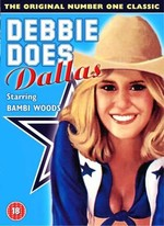DEBBIE DOES DALLAS ( JIM CLARK - 1978)
