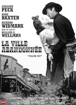 LA VILLE ABANDONNÉE DE WILLIAM WELLMAN (1948)