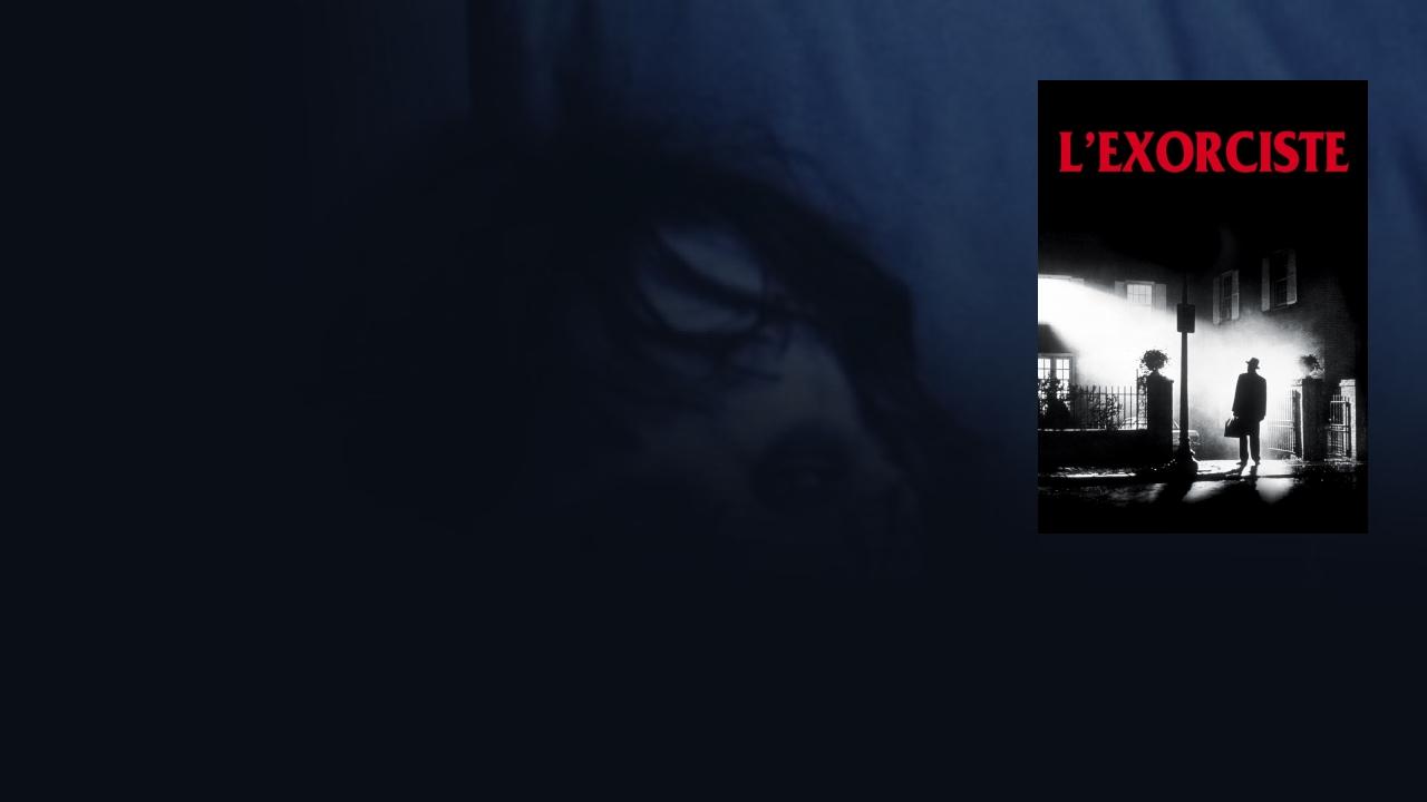 LEXORCISTE TÉLÉCHARGER 1973 FILM