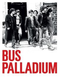 Affiche du film BUS PALLADIUM
