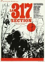 LA 317E SECTION  (PIERRE SCOEDOERFFER - 1965)