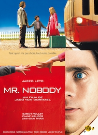 Affiche du film Mr Nobody