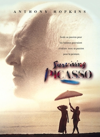 Affiche du film SURVIVING PICASSO