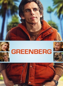 Affiche du film Greenberg