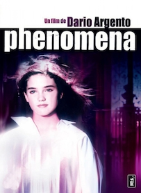 Affiche du film PHENOMENA