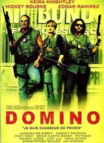 DOMINO DE TONY SCOTT (2005)