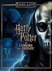 Affiche du film HARRY POTTER ET L ORDRE DU PHENIX