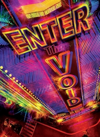 Affiche du film Enter the Void