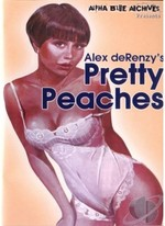 PRETTY PEACHES (ALEX DE RENZY - 1978)