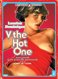 Affiche du film V: THE HOT ONE