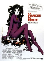LA FIANCEE DU PIRATE