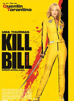 KILL BILL VOLUME 1 et 2