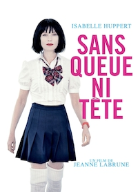 Affiche du film SANS QUEUE NI TETE