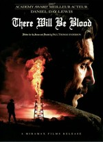 THERE WILL BE BLOOD DE PAUL THOMAS ANDERSON, 2007